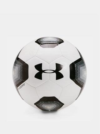 Bílý fotbalový míč Under Armour