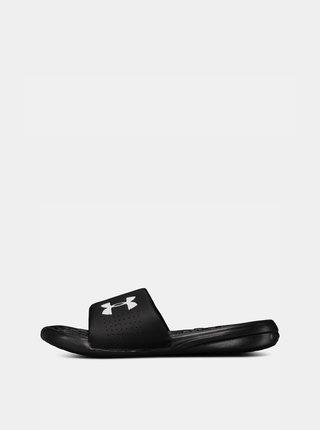 Černé pánské pantofle Playmaker Under Armour