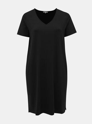 Čierne šaty ONLY CARMAKOMA Carmakoma