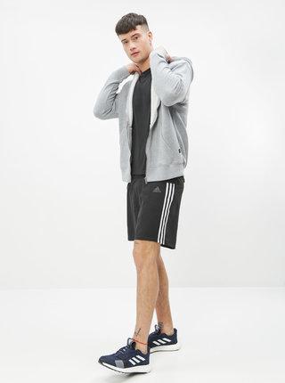 Čierne pánske tričko adidas Performance