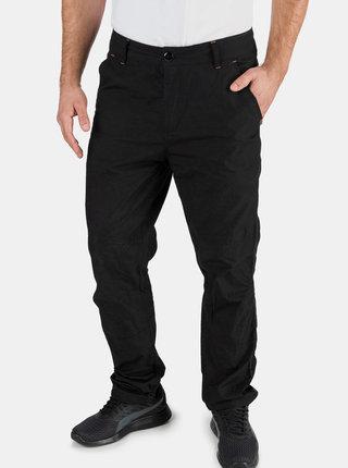 Černé pánské kalhoty SAM 73