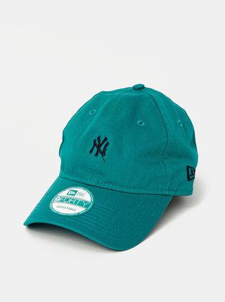 Zelená kšiltovka New Era 9FORTY Essential