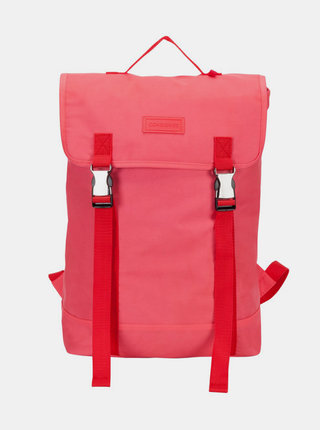 Růžový batoh Consigned Zane