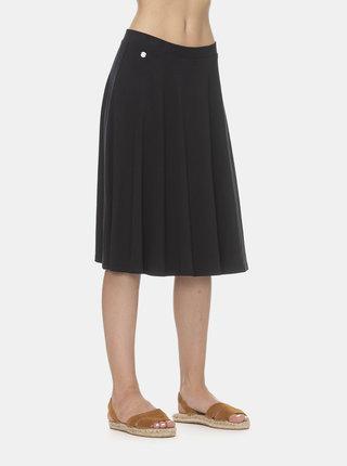 Černá sukně Ragwear Gorra