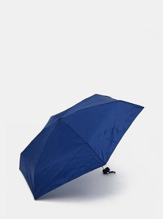Tmavě modrý deštník Moon