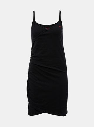 Čierne šaty LOAP Adrea