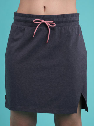 Tmavošedá sukňa LOAP Adronis