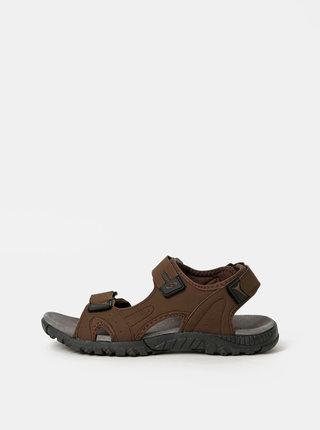 Hnedé pánske sandále LOAP Notes