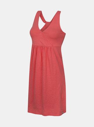 Ružové šaty Hannah Rana
