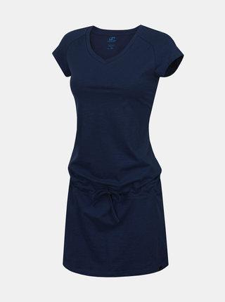 Tmavě modré šaty Hannah Catia