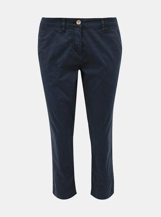 Tmavě modré dámské kalhoty killtec Akemi