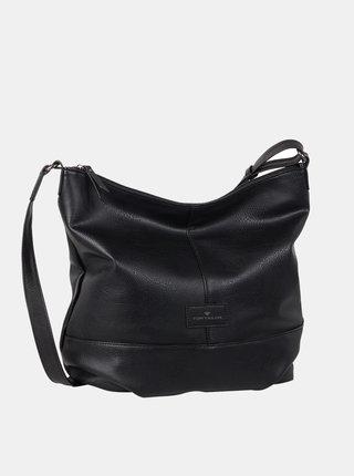 Čierna kabelka Tom Tailor Miripu