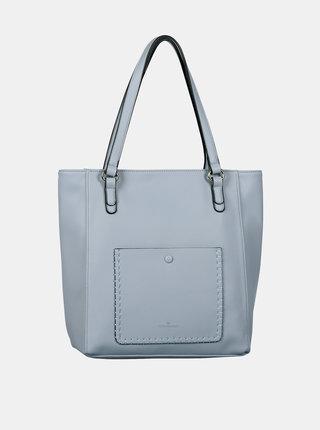 Světle modrá kabelka Tom Tailor Parma