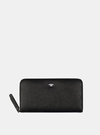 Čierna peňaženka Tom Tailor Trento