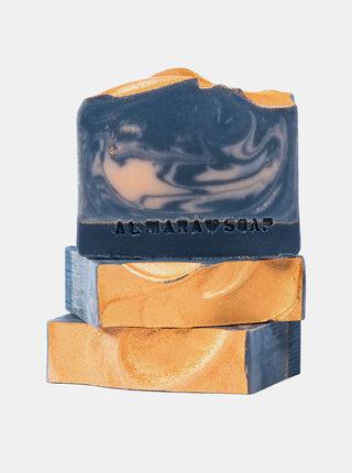Mýdlo s vůní ambry a zázvoru Almara Soap Amber Nights