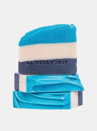 Mýdlo s kouřovou vůni dřeva Almara Soap Gentlemen's Club