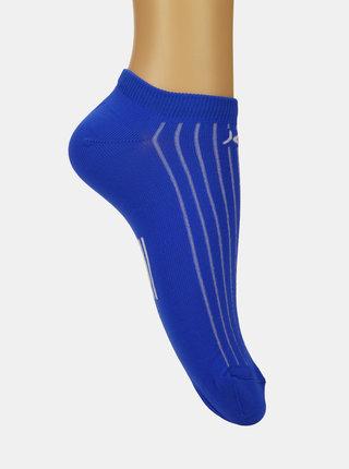 Modré členkové ponožky Marie Claire