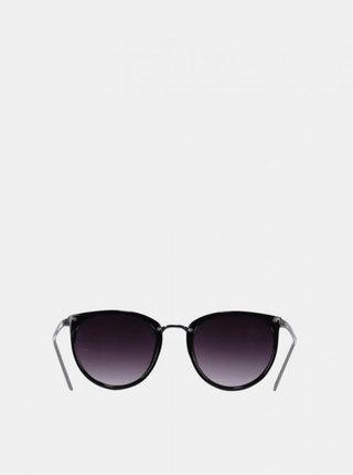 Čierne slnečné okuliare Haily´s Beauty