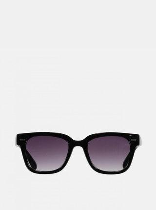 Černé dámské sluneční brýle Haily´s Mina