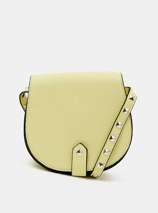 Žltá crossbody kabelka Haily´s Gail