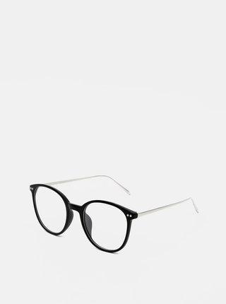 Černé dámské brýle Haily´s