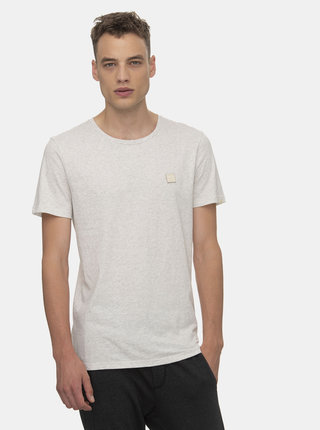 Biele pánske tričko Ragwear