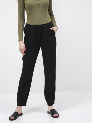 Černé dámské regular fit kalhoty ZOOT Baseline Edita