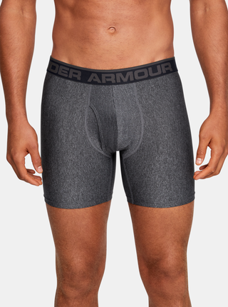 Šedé boxerky The Original Under Armour