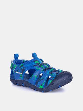 Modré klučičí sandály LOAP Dopey