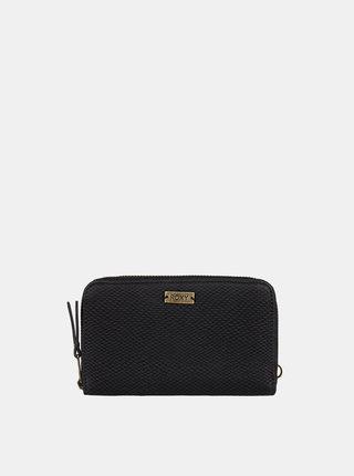Černá peněženka Roxy
