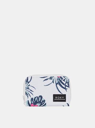 Bílá peněženka Roxy