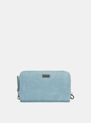 Modrá peněženka Roxy