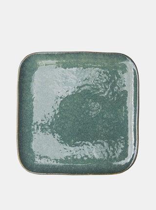 Zelený talíř Tranquillo Frieda Merle