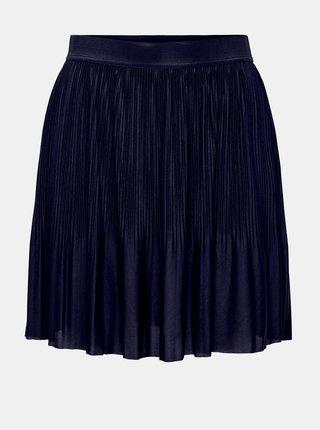 Tmavomodrá sukňa Jacqueline de Yong