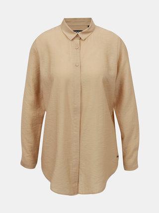 Béžová dámská košile ZOOT Bobie