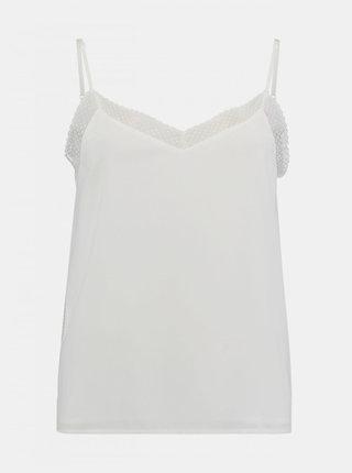 Bílý top Haily´s Vera