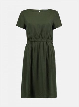 Khaki šaty Haily´s Denise