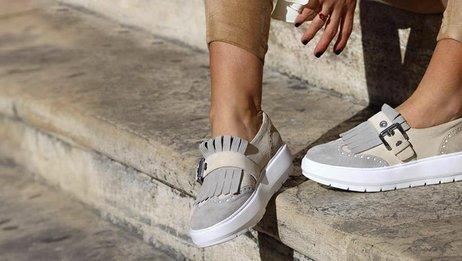 Geox: Topánky, ktoré majú atmosféru