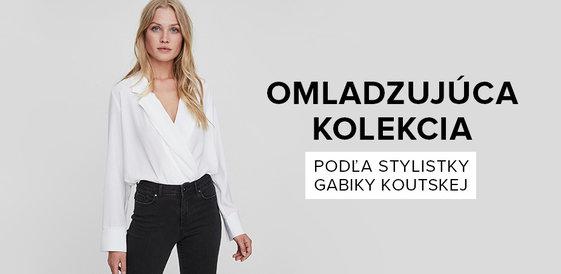 Anti-aging kolekcia podľa stylistky Gabiky Koutskej