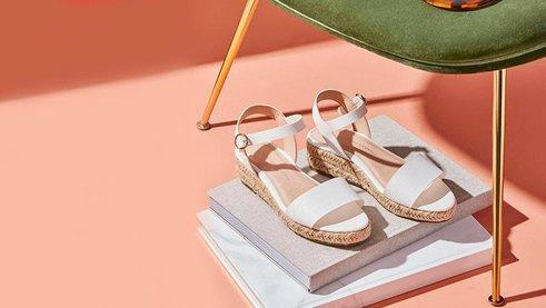 Sandálky, pantofle & žabky