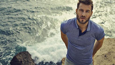 Až 50 % zľava na pánsku módu