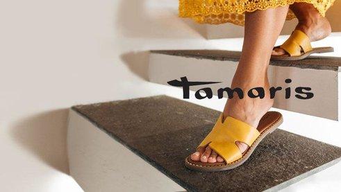 Novinky od Tamaris