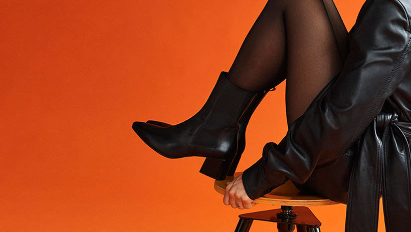 Nové kúsky pre ženy: OBUV