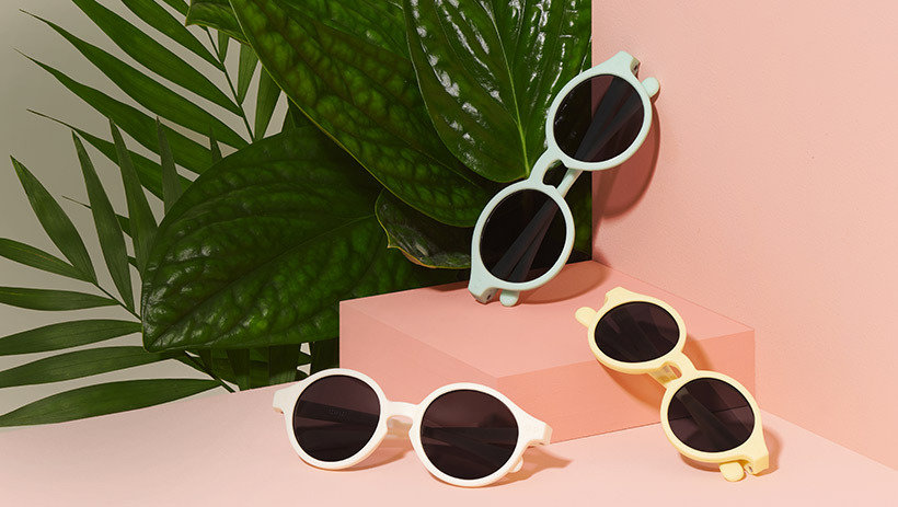 Sluneční brýle: Jarní must-have modely