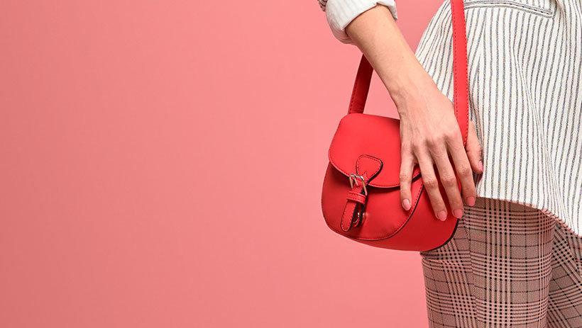 Nové kúsky pre ženy:  Kabelky a doplnky