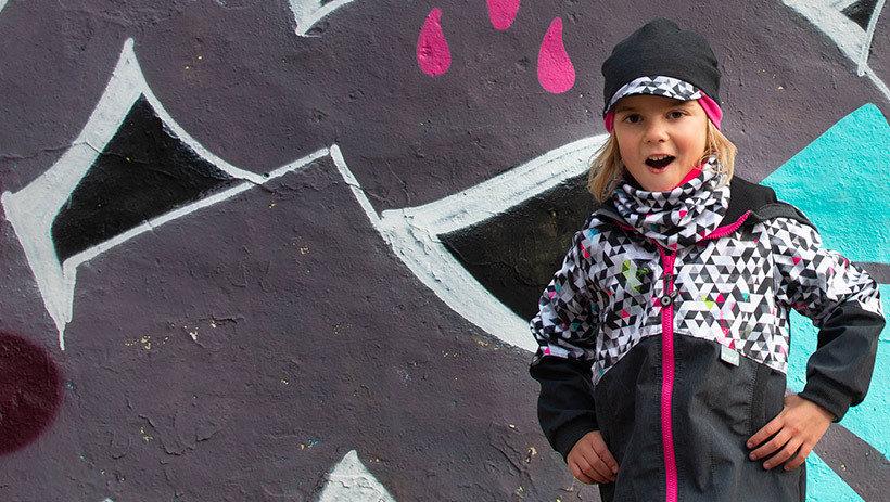 Unuo: Funkční dětská móda z ČR