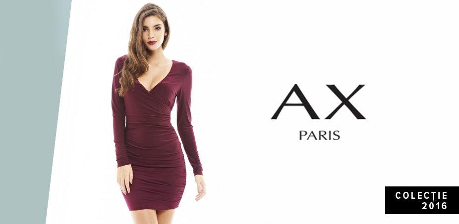 AX Paris: Sexy Mademoiselle