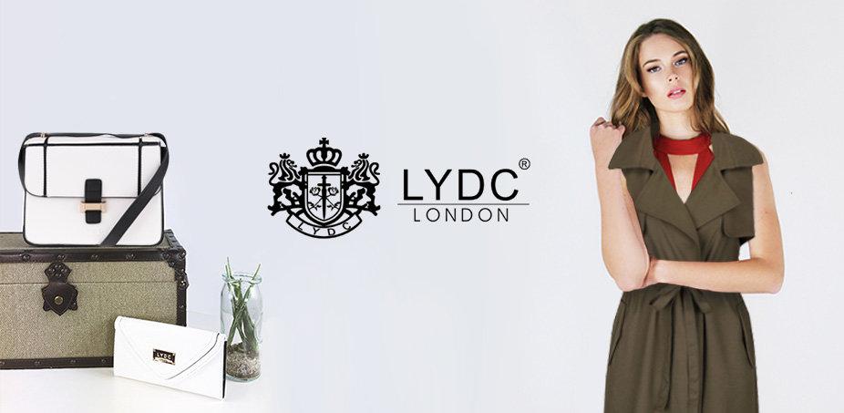 LYDC: Zase ten Londýn!