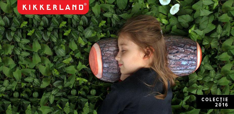 Kikkerland: Fantezie în simplitate