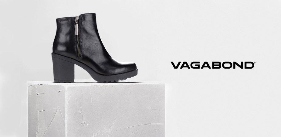 Vagabond: Černé boty vládnou všem